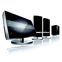 DVD Home Theatre System  HTS6600/05