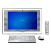 VAIO LT Series PC/TV All-in-One VGC-LT38E