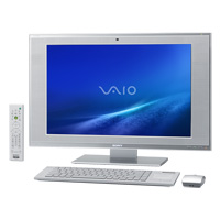 VAIO LV Series PC/TV All-in-One VGC-LV150J